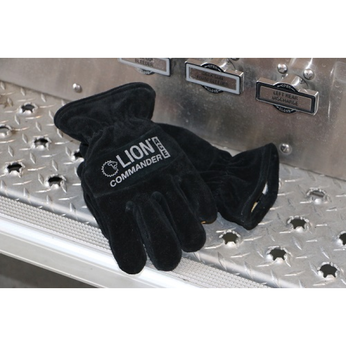 best firefighting gloves from LION at Fire-End