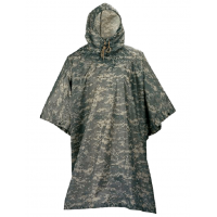 5ive Star Gear Military Ponchos Army Digital