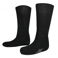 5ive Star Gear Cushion Sole Socks- Black