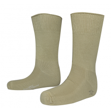 5ive Star Gear Cushion Sole Socks- Tan
