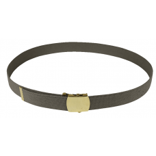 5ive Star Gear Web Belts with Closed Face Buckle