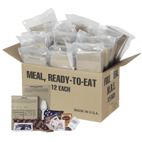 5ive Star Gear Deluxe Field Ready Ration