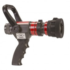 "1702 Akron 1"" Turbojet Nozzle With Pistol Grip and Nozzle Color Clip Kit"