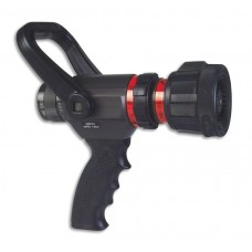 "1704 Akron 1"" Turbojet Nozzle With Pistol Grip and Nozzle Color Clip Kit"