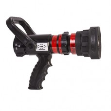 "1720 Akron 1.5"" Turbojet Nozzle With Pistol Grip and Nozzle Color Clip Kit"