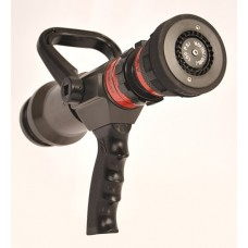 1772 Akron Ultra-Wide 1'' Turbojet Nozzle With Pistol Grip and Nozzle Color Clip Kit