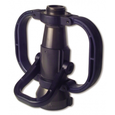 Akron Axial Playpipe with Shutoff