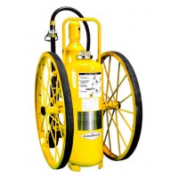 Amerex Class D Wheeled Fire Extinguishers