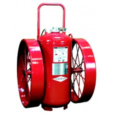 Amerex Dry Chemical Wheeled Fire Extinguishers Direct