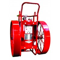Amerex High Performance Wheeled Fire Extinguishers