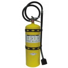 Class D Stored Pressure Dry Powder Fire Extinguishers