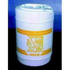 Angus FP70 PLUS Fluoroprotein Foam Concentrate- 5 gallon pail