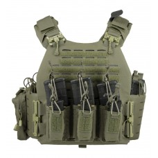 Armor Express Fearless PC (Plate carrier)