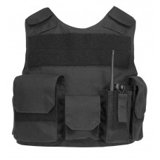 Armor Express OCS Bravo 4-pocket