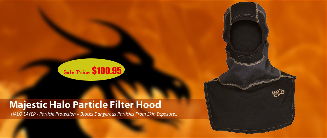 Majestic Particulate Hood
