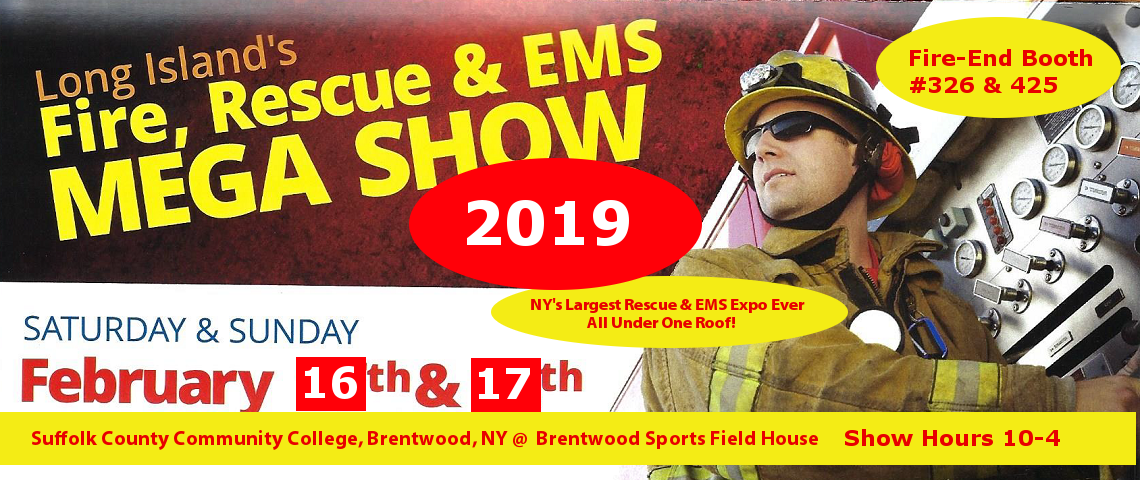 Long Island Fire & Rescue Show