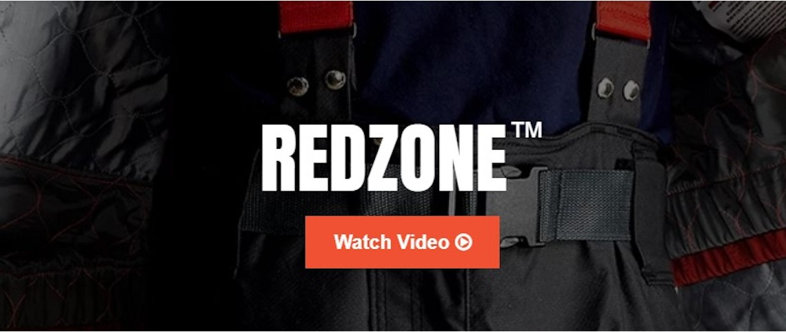LION Red Zone Video