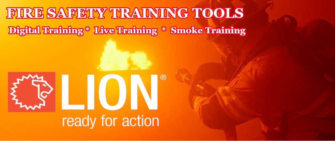 LION Fire Safety Training