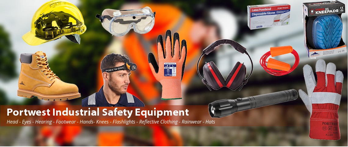 portwest-safety-equipment