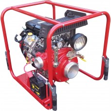 CET PFP-18HPVGD-1D High- Volume Fire Pump