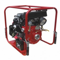 CET PFP-20HPHND-1D High Volume Fire Pump