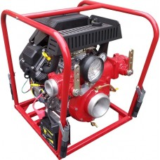 CET PFP-30HP-KHL-2D High Volume Fire Pump