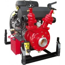 CET PFP-38hpKHL-MF High Pressure and Volume Fire Pump