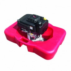 CET PFP-6HP-FL Floating Fire Pump