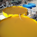 Western Shelter Snap Tank 2000 Gallon Portable Tank