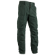 CrewBoss Elite Brush Pants— 6.8 oz. Nomex Spruce