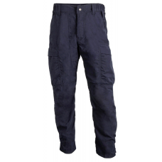 CrewBoss Dual Compliant Elite Pants— 6.0 oz. Nomex Navy Blue