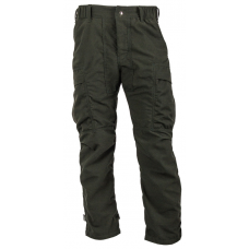 CrewBoss Elite Brush Pants— 7.0 oz. Tecasafe Spruce