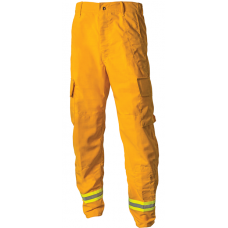 CrewBoss Interface Pants— 6.0 oz Nomex Yellow