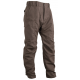 CrewBoss Elite Brush Pants— 6.6 oz Pioneer Khaki