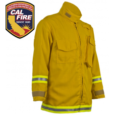 CrewBoss Cal Fire Spec Jacket