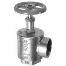 Croker 5040-5045 Double Female Angle Valve