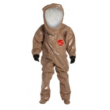 DuPont Tychem RESPONDER CSM Level A Suit