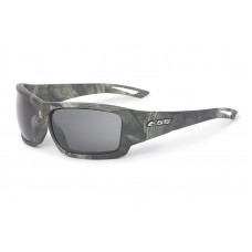 ESS Credence Reaper Woods Smoke Gray Lenses Sunglasses