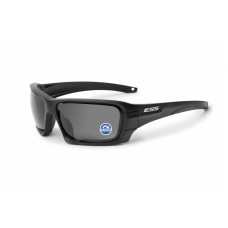 ESS Rollbar Polarized Mirrored Gray Lens Sunglasses