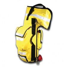 911-80120 Fieldtex RIT Bag - Yellow