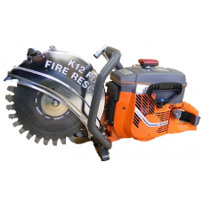 Fire Hooks HUSQVARNA K12 FD Rescue Saw Package