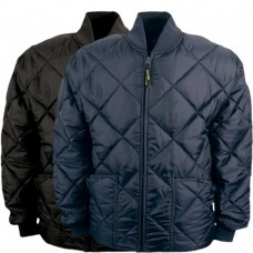 Game Sportswear 1221-J The Bravest Jacket