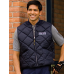 Game Sportswear 1222-V The Finest Vest