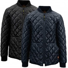 Game Sportswear 1250 The Iconic Quilted Chore Jacket