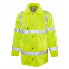 Game Sportswear 1340 The Rain Jacket