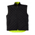 Game Sportswear 1355 The Black Bottom 6 in 1 Jacket
