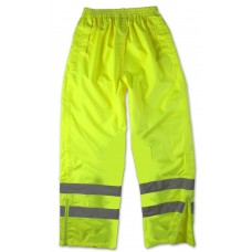 Game Sportswear 1450 The Rain Pant