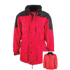 Game Sportswear 3100 The Yukon 3-in-1 Jacket