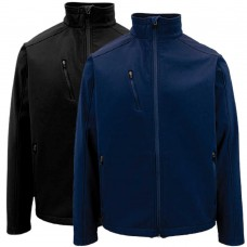 Game Sportswear 7750 The Evoke Soft Shell Jacket
