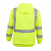 Game Sportswear 825 The Mack Hoodie- Lime